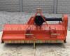 Szárzúzó 145 cm-es, erősített hajtóművel, japán kistraktorokhoz, EFGC145 (8)