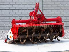 talajmaró 130cm-es, Yanmar RSB1303 - 3782A, használt - Munkagépek -