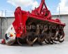 talajmaró 130cm-es, Yanmar RSB1303 - 3782A, használt (8)