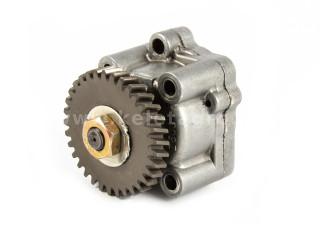 traktor motor Kubota D750 olajszivattyú, használt (1)