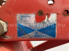 talajmaró 155cm-es, Yanmar RSB1504 - Munkagépek -