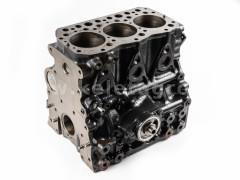 Yanmar 3TNC78 motor blokk, használt - Japán Kistraktorok -