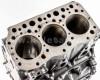 Yanmar 3TNC78 motor blokk, használt (9)