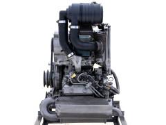 Dízelmotor Yanmar 2HE66R - Japán Kistraktorok -