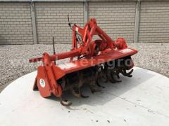 talajmaró 145cm-es, Hinomoto AS1450 - 0132, használt - Munkagépek -