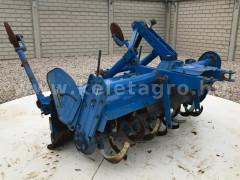 talajmaró 120cm-es, Iseki RA1200 - 012058, használt - Munkagépek -