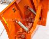 Hátsó függesztésű húzólap, kézi elforgatással, 140cm-es, Komondor SHLR-140 (6)