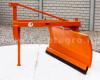 Hátsó függesztésű húzólap, hidraulikus elforgatással, 140cm-es, Komondor SHLRH-140 (4)