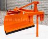 Hátsó függesztésű húzólap, hidraulikus elforgatással, 140cm-es, Komondor SHLRH-140 (5)