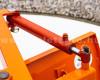 Hátsó függesztésű húzólap, hidraulikus elforgatással, 140cm-es, Komondor SHLRH-140 (7)