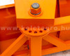 Hátsó függesztésű húzólap, hidraulikus elforgatással, 140cm-es, Komondor SHLRH-140 (8)