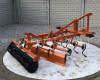 Lovaspálya megmunkáló állítható simítólappal kistraktorhoz SLMS-150 (3)