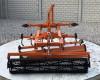 Lovaspálya megmunkáló állítható simítólappal kistraktorhoz SLMS-150 (4)