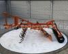 Lovaspálya megmunkáló állítható simítólappal kistraktorhoz SLMS-150 (6)