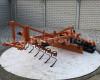 Lovaspálya megmunkáló állítható simítólappal kistraktorhoz SLMS-150 (7)