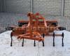 Lovaspálya megmunkáló állítható simítólappal kistraktorhoz SLMS-150 (8)