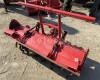 talajmaró 155cm-es, Yanmar RB15SG - 007221, használt (3)