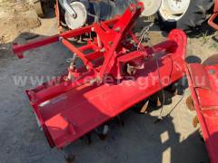 talajmaró 120cm-es, Yanmar RSA1206 - 710024, használt - Munkagépek -