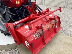 talajmaró 150cm-es, Iseki RKA150 - 010717, használt - Munkagépek -