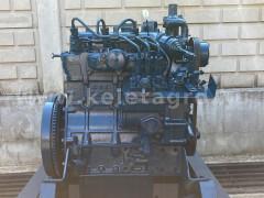 Dízelmotor Kubota D782-C - 818279 - Japán Kistraktorok -