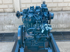 Dízelmotor Kubota Z482-C - 588025 - Japán Kistraktorok -