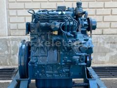 Dízelmotor Kubota Z482-C-2 - 1J3312 - Japán Kistraktorok -