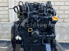 Dízelmotor Yanmar 3TNA72-U2C - 94172 - Japán Kistraktorok -