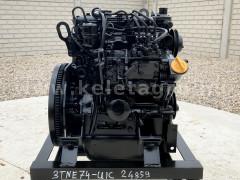 Dízelmotor Yanmar 3TNE74-U1C - 24859 - Japán Kistraktorok -