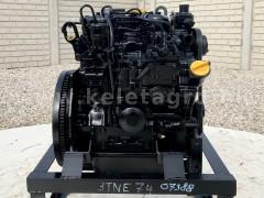 Dízelmotor Yanmar 3TNE74-U1C - 07388 - Japán Kistraktorok -