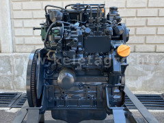 Dízelmotor Yanmar 3TNV70-U1C - 52249 - Japán Kistraktorok -