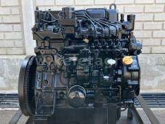 Dízelmotor Yanmar 4TNE98-RAC - 01625 - Japán Kistraktorok -