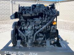 Dízelmotor Yanmar 4TNV88-RZ1C - 22148 - Japán Kistraktorok -