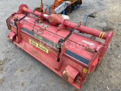 talajmaró 190cm-es, Niplo SX1908 - 6752, használt - Munkagépek -