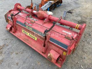 talajmaró 190cm-es, Niplo SX1908 - 6752, használt (1)