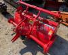 Talajmaró 140cm-es, Yanmar R214M - 5195B, használt (4)