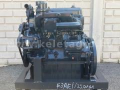 Dízelmotor Iseki E3AE1- 220161 (Isuzu) - Japán Kistraktorok -