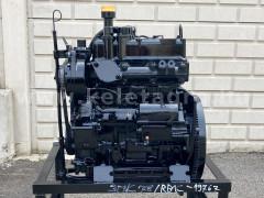 Dízelmotor Yanmar 3TNC78 - RB1C - 19767 - Japán Kistraktorok -