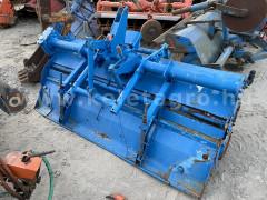 talajmaró 180cm-es, New Holland FRM182- 1002, használt - Munkagépek -