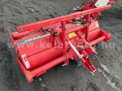 talajmaró 150cm-es, Yanmar R215M - 2114C, használt - Munkagépek -