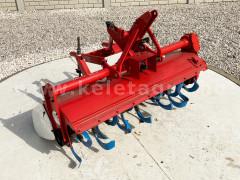 Talajmaró 130cm-es, Yanmar RSA1303U - 001659, használt - Munkagépek -