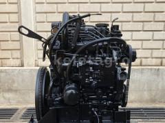 Dízelmotor Mitsubishi S3L2-T11C - 37761 - Japán Kistraktorok -