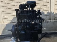 Dízelmotor Iseki 3AB1 - 168187 - Japán Kistraktorok -