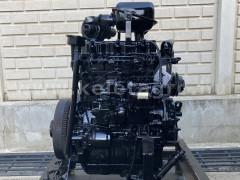 Dízelmotor Iseki 3AB1 - 162740 - Japán Kistraktorok -