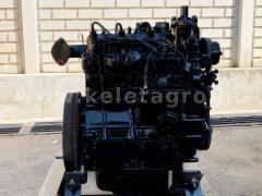Dízelmotor Kubota D782 - 1Y1959 - Japán Kistraktorok -