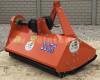 Szárzúzó 125 cm-es, erősített hajtóművel, japán kistraktorokhoz, EFGC125  (3)