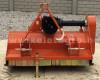 Szárzúzó 105 cm-es, erősített hajtóművel, japán kistraktorokhoz, EFGC105  (8)